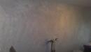 Plastická, stříbrná malba  (2)