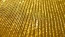 Plastická, zlatá malba odolná proti vodě (2)